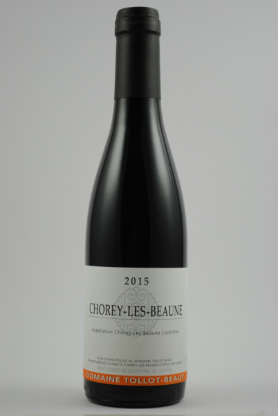 2015 Chorey-les-Beaune HALBE, Tollot Beaut